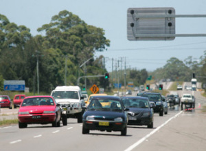 GPS vehicle trackers melbourne australia