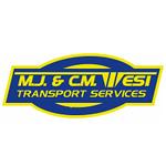 MJ & CM West Transport Services