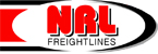 NRL Freightlines logo
