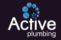 Active Plumbing logo