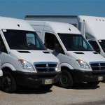 asset gps vehicle trackers van