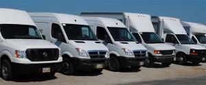 asset gps vehicle trackers van