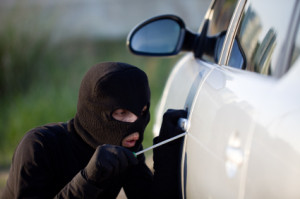 Car thief GPS car trackers
