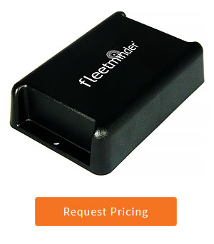 fleetminder 3G container tracker device CT3G model