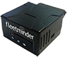 fleetminder OBD 300 GPS car tracker