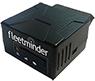 fleetminder OBD 300 GPS car tracker