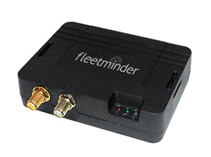 FM Lite 3G GPS vehicle tracker