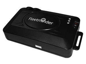 FM Platinum GPS tracker