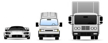 FM Lite GPS vehicle tracker for cars, vans and trucks
