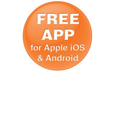 FREE mobile app GPS tracker