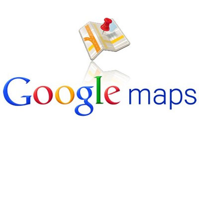 Google Maps API GPS tracking system