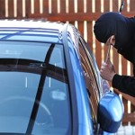 GPS car trackers theft prevention