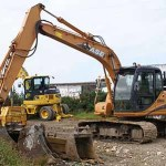 Secure the Job Site With GPS Machinery Tracking