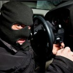 GPS tracker prevent vehicle theft