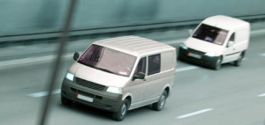 GPS Tracking devices vans business