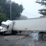 Avoid Truck Damage With GPS Truck Trackers