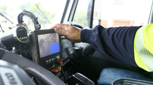 GPS truck trackers spying on drivers