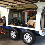 Perth Tradies Prevent Trailer Loss With GPS Vehicle Trackers