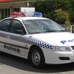 police GPS trackers fleet management