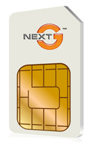 Telstra SIM card for GPS tracking device