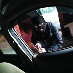 Stop theft using GPS car tracking