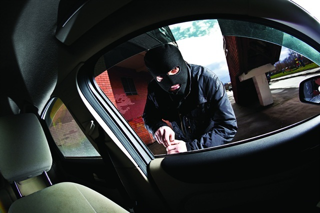 Stop theft using GPS car tracking devices