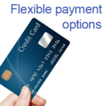 Flexible Tracking Payment Options Available For Any Budget